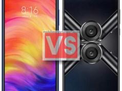 Xiaomi Redmi Note 7 Pro Vs Honor 8X