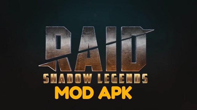 RAID: Shadow Legends MOD APK