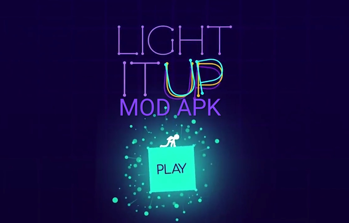 Light-It Up MOD APK