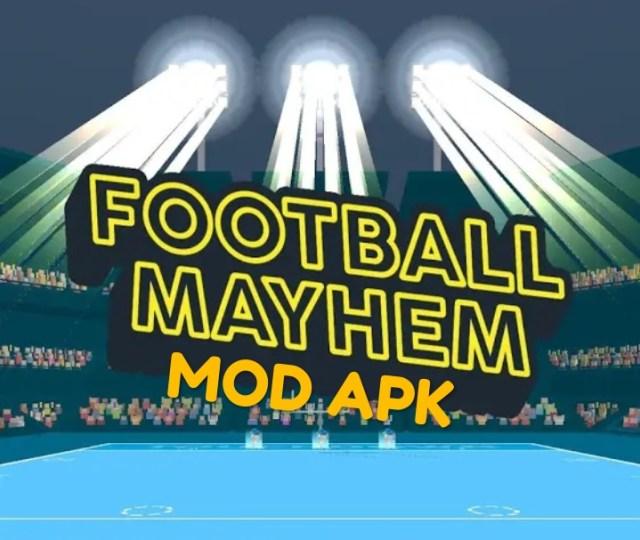 Ball Mayhem MOD APK