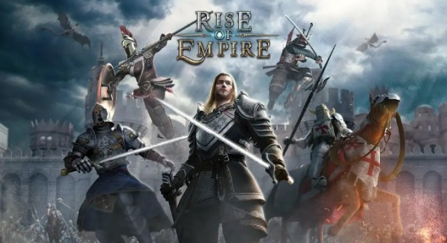 Rise of Empire MOD APK
