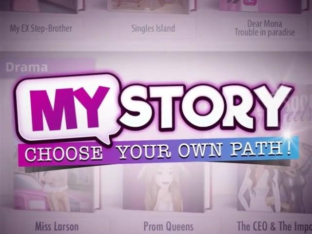 My Story MOD APK