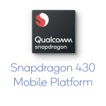 Qualcomm Snapdragon 430 MSM8937