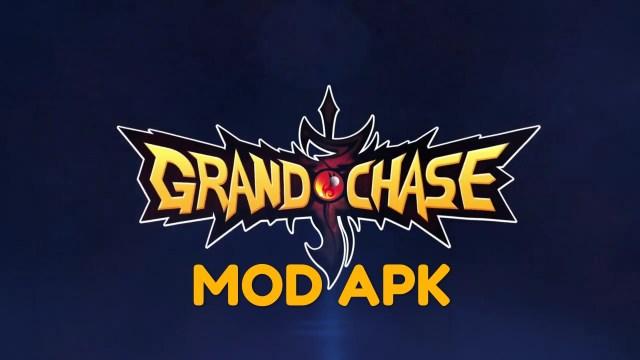 GrandChase MOD APK
