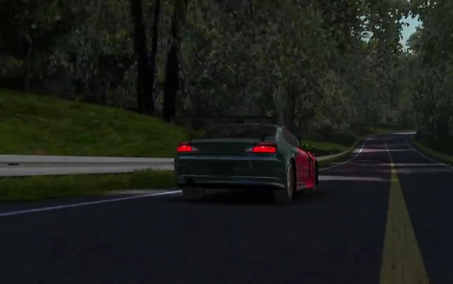Assoluto Racing MOD APK