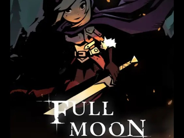 Night of the Full Moon MOD APK