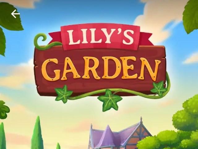 Lilys Garden MOD APK