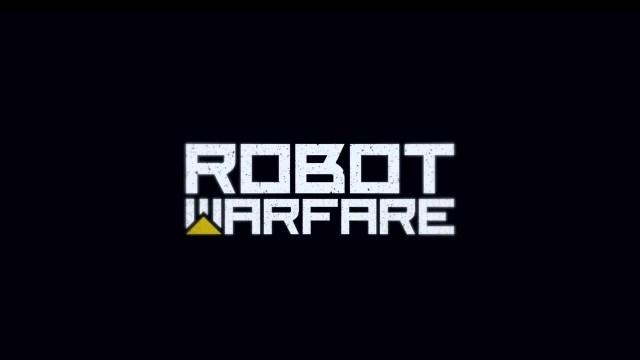 Robot Warfare: Mech Battle MOD APK