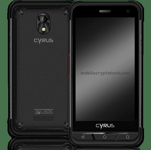 Cyrus CS45