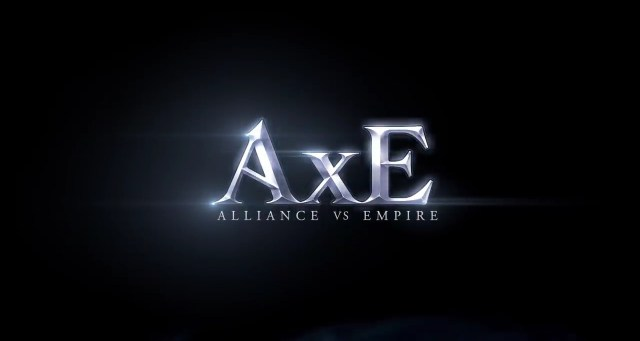 AxE: Alliance vs Empire MOD APK