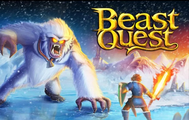Beast Quest MOD APK
