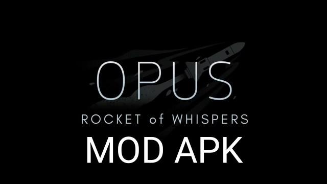 OPUS: Rocket of Whispers MOD APK