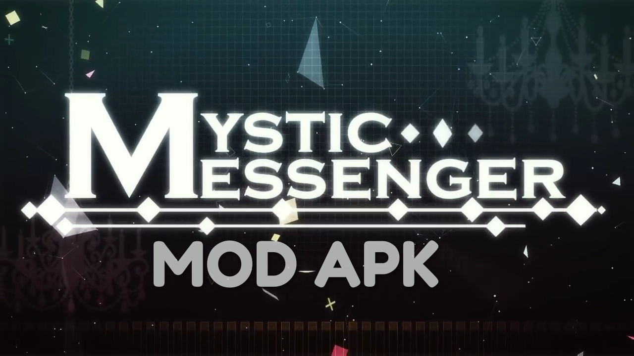 Mystic messenger apk latest version | Mystic Messenger 1 9 1