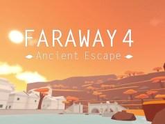 Faraway 4: Ancient Escape MOD APK