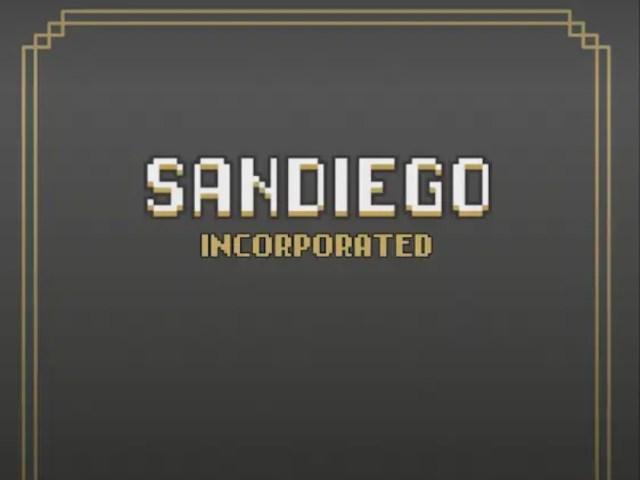 Sandiego Inc MOD APK