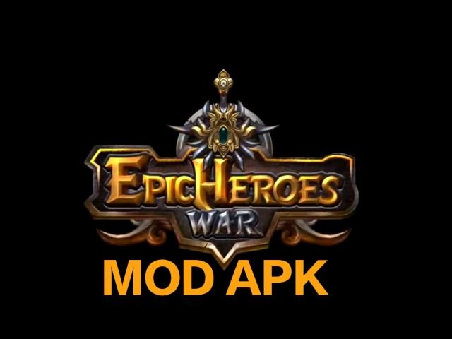 Epic Heroes MOD APK