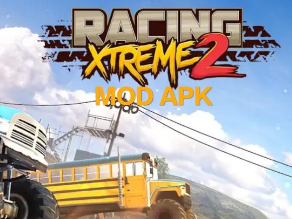 Racing Xtreme 2 MOD APK