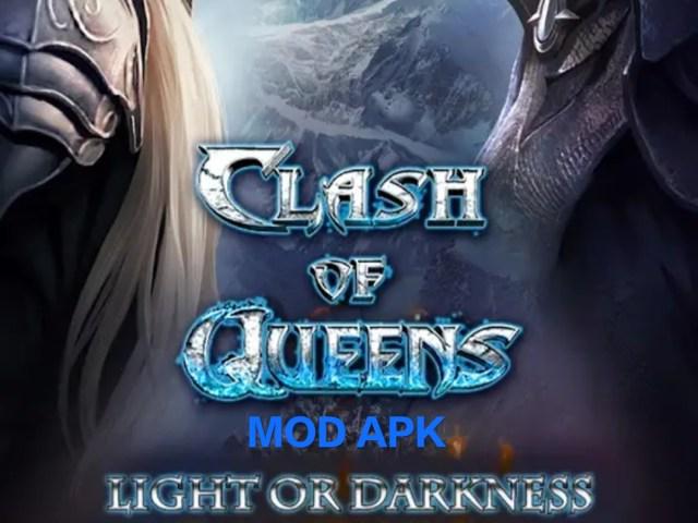 Clash of Queens MOD APK