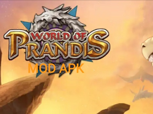 World of Prandis MOD APK