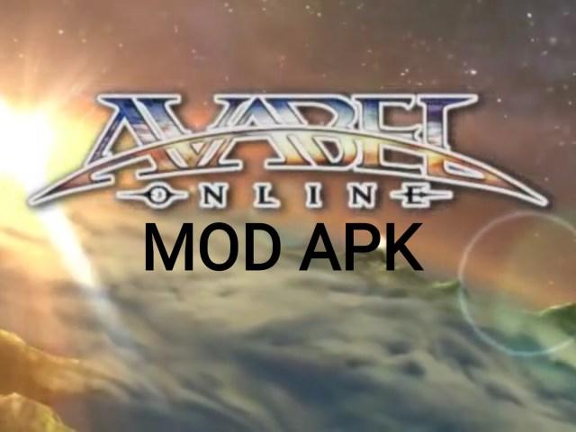 AVABEL Online MOD APK