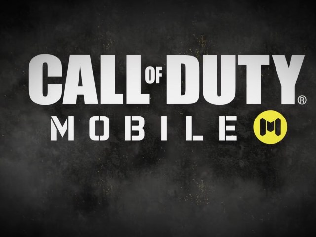 Call of Duty: Mobile MOD APK