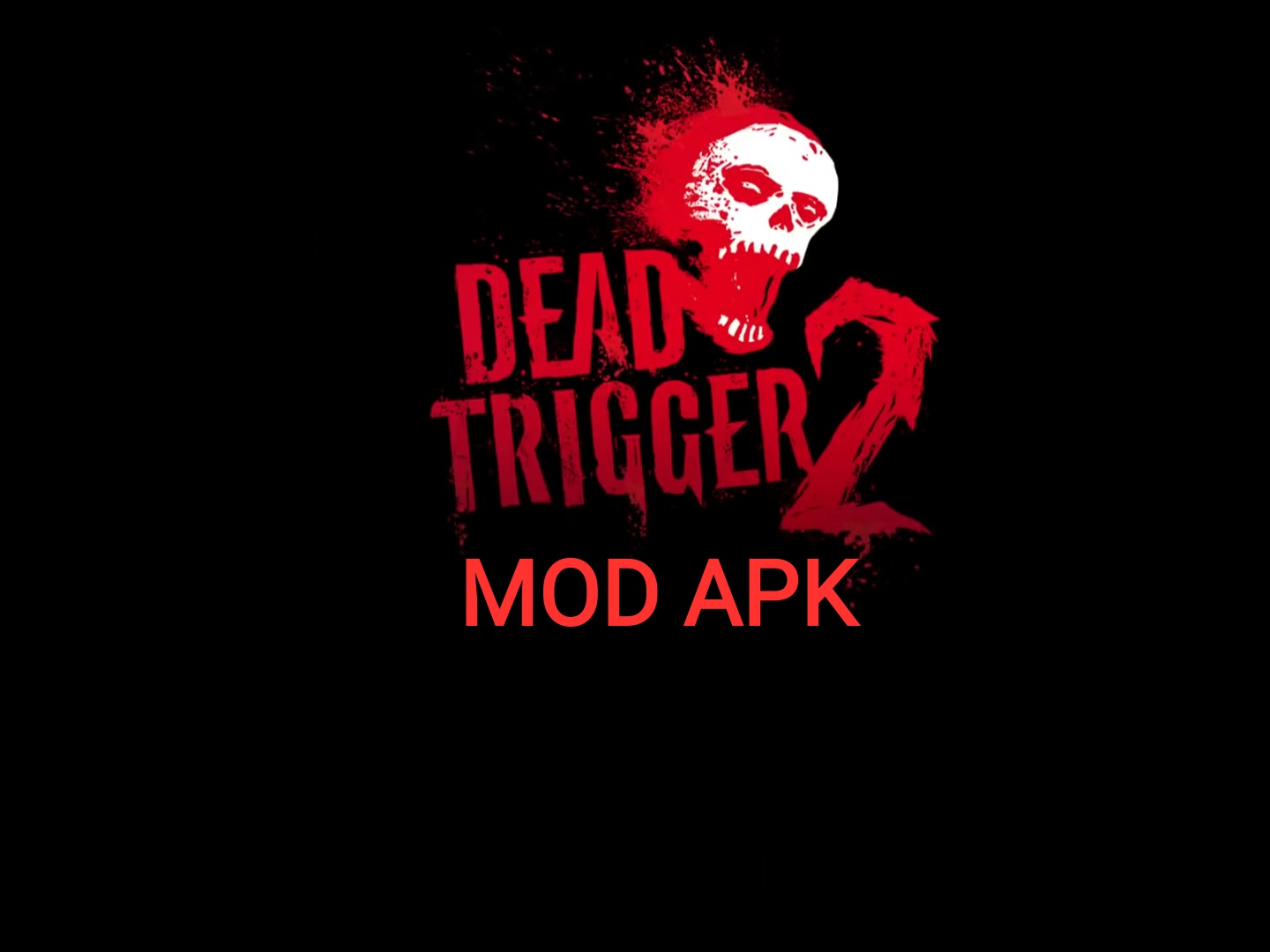 dead trigger 2 mod apk unlimited money and gold hack