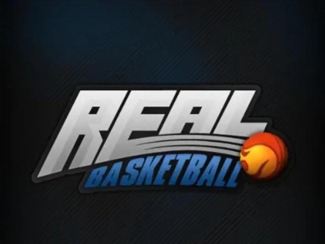 Real Basketball MOD APK
