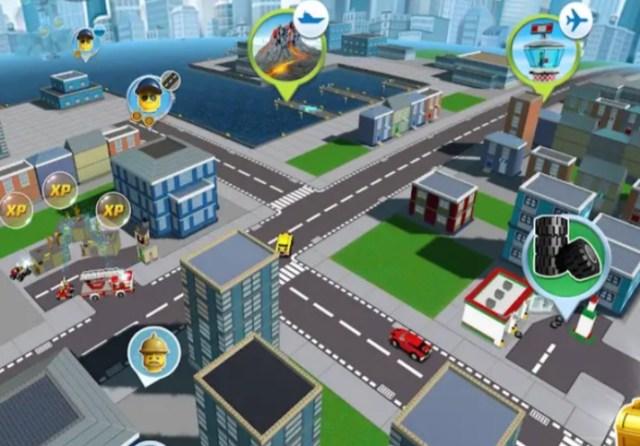 LEGO City MOD APK