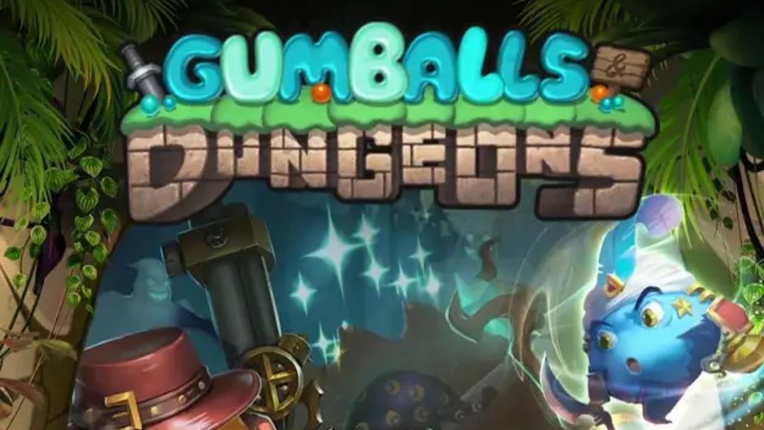 Gumballs & Dungeons MOD APK
