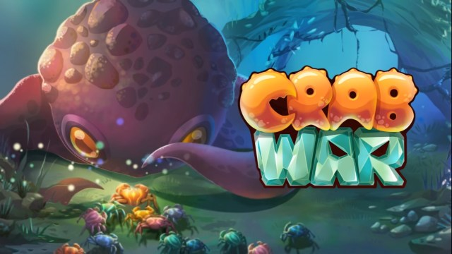 Crab War MOD APK