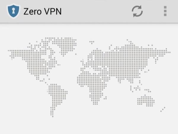 Zero VPN MOD APK