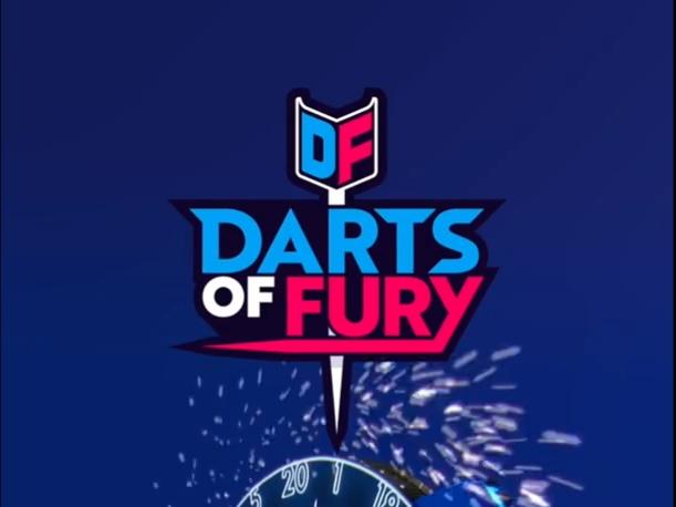 Darts of Fury MOD APK