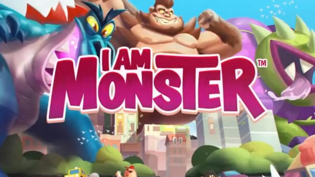 I Am Monster MOD APK