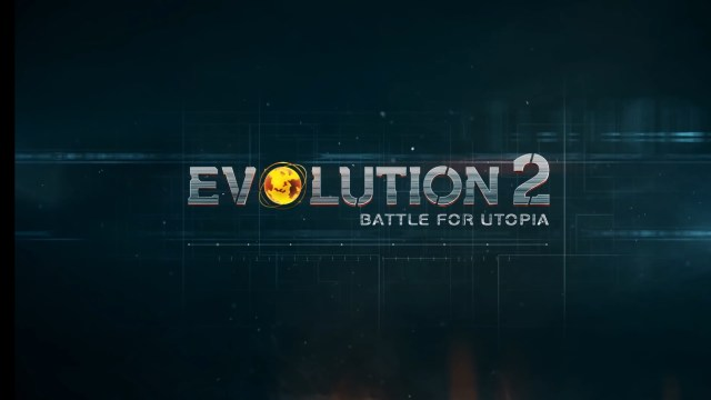 Evolution 2: Battle for Utopia MOD APK