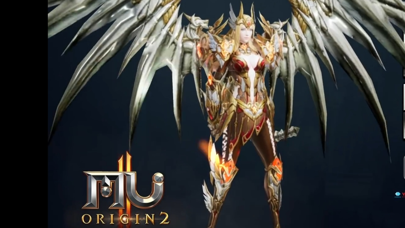 MU ORIGIN 2 MOD APK Hack Cheats Unlimited Diamonds