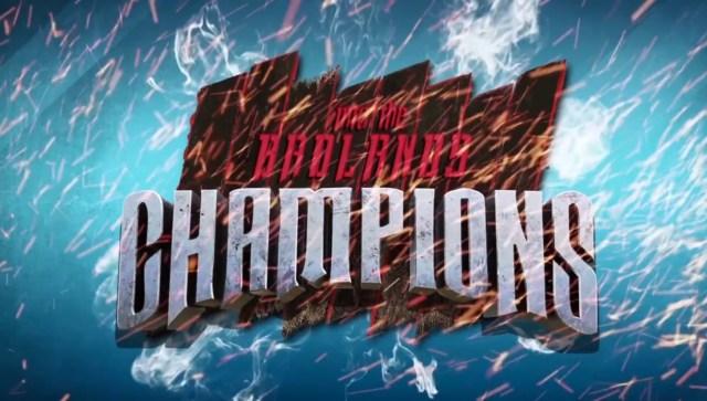 Into The Badlands: Champions MOD APK