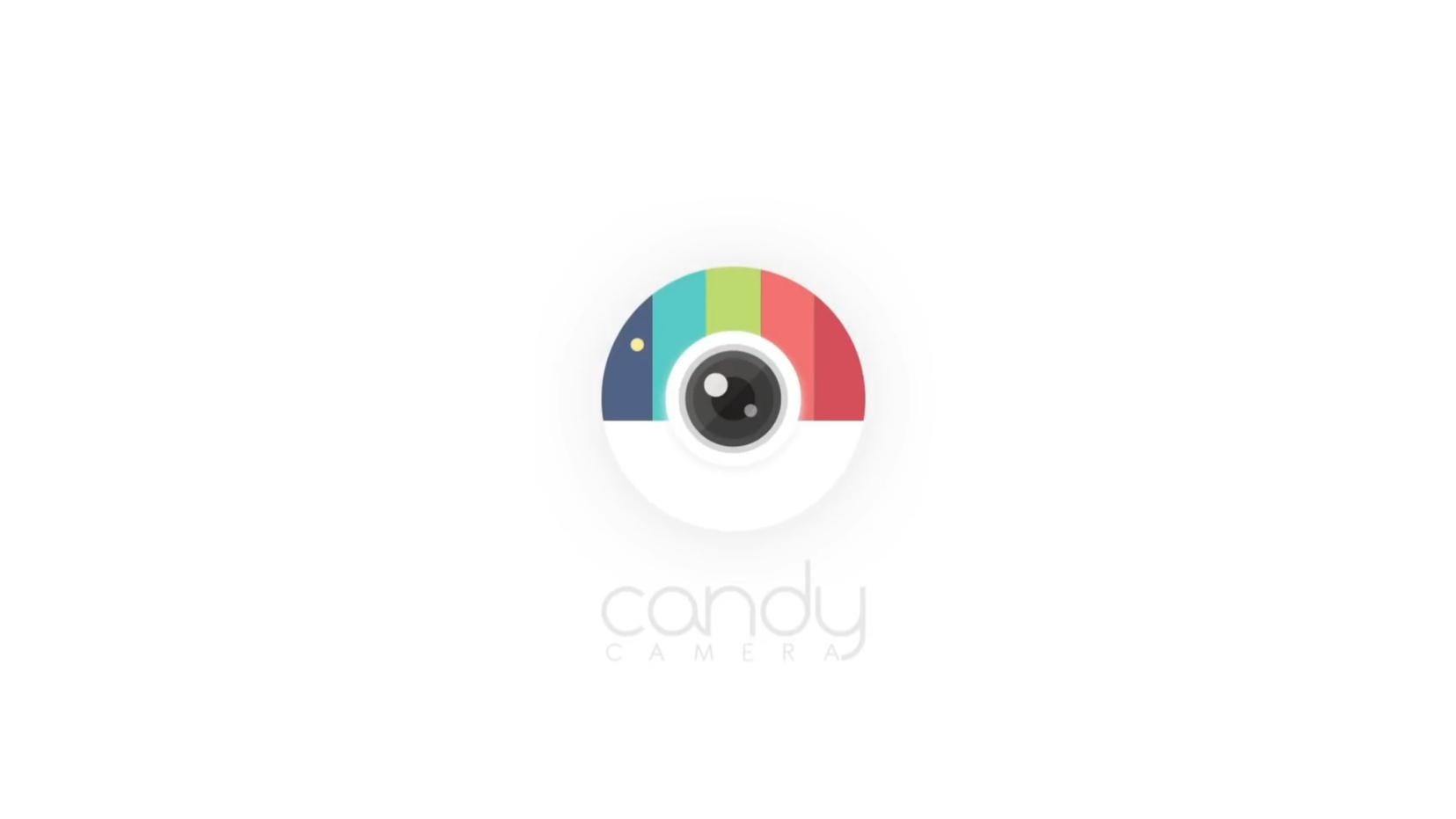 Candy Camera MOD APK