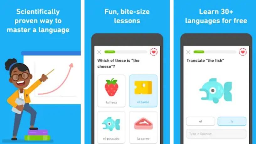Duolingo Plus MOD APK Hack & Tips + [Premium]