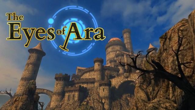 The Eyes of Ara MOD APK