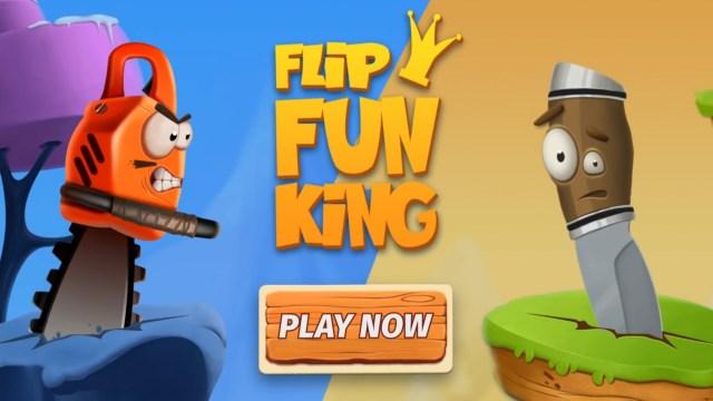 Flip Fun King PvP MOD APK