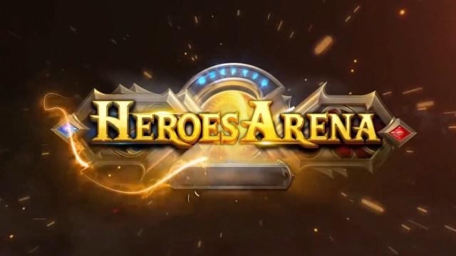 Heroes Arena MOD APK