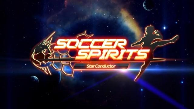 Soccer Spirits MOD APK