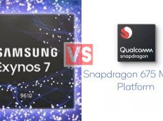 Samsung Exynos 9610 Vs Qualcomm Snapdragon 675