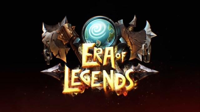 Era of Legends MOD APK