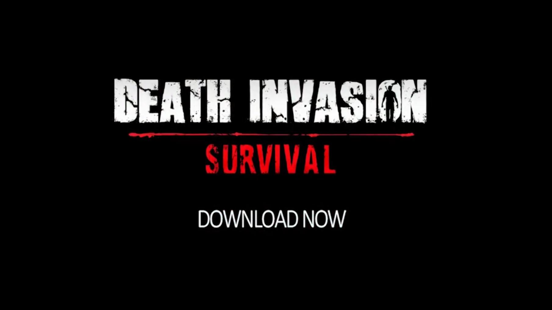 Death Invasion: Survival MOD APK