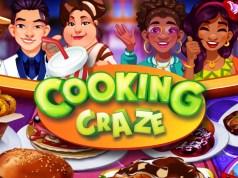 Cooking Craze MOD APK