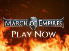 March of Empires: War of Lords MOD APK