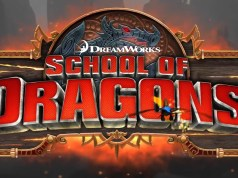 School of Dragons MOD APK