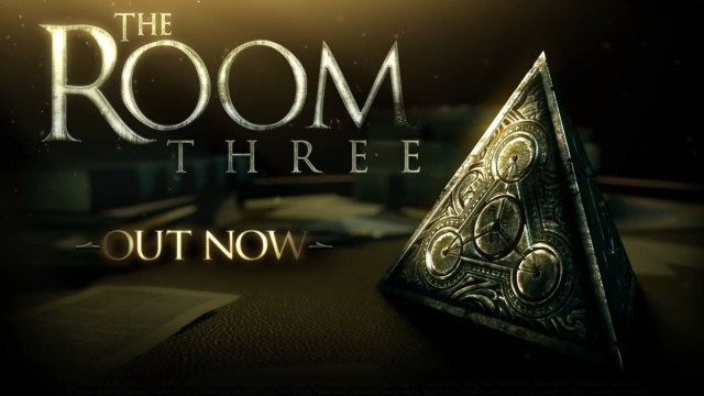 The Room Three MOD APK