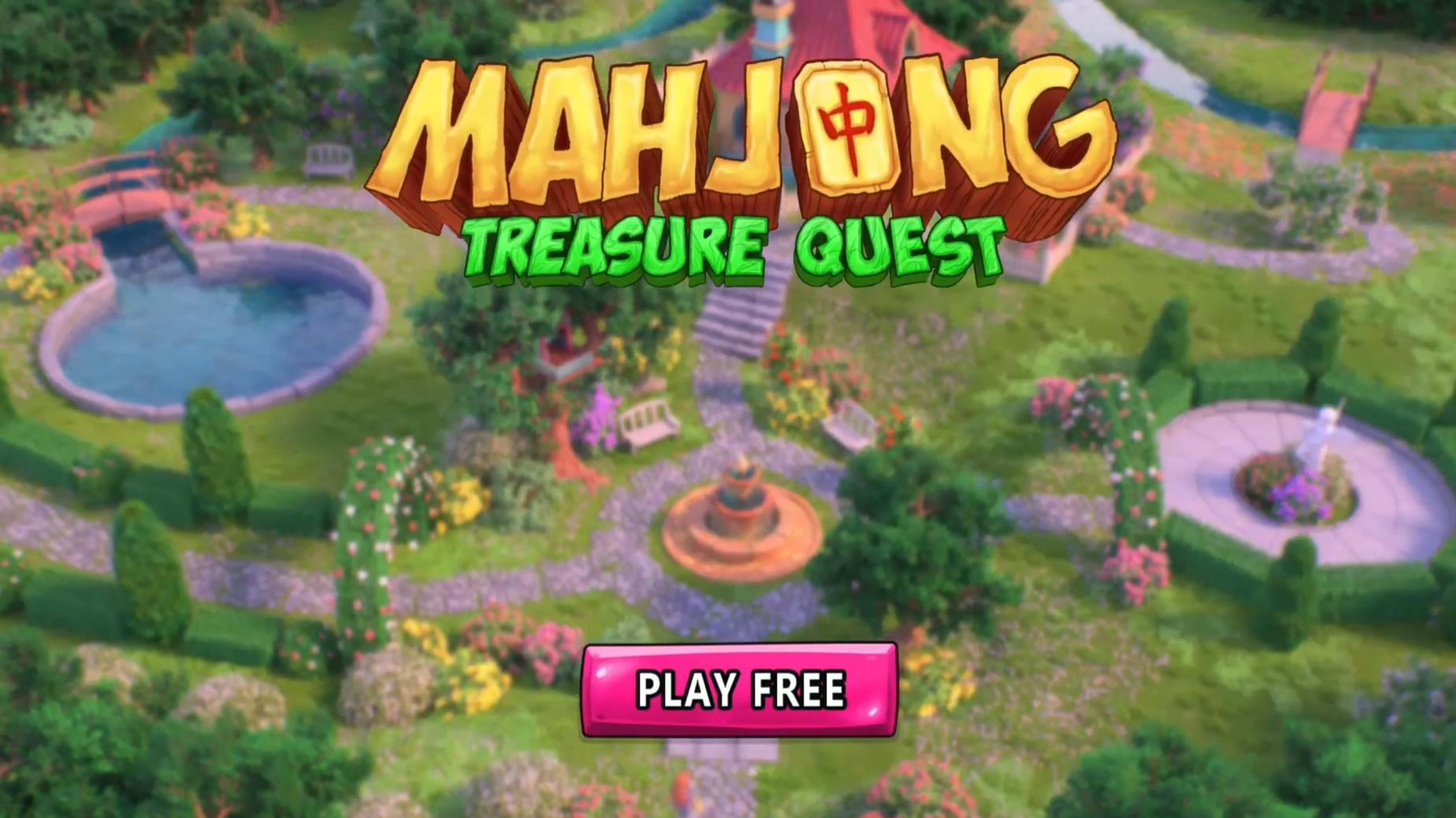 Mahjong Treasure Quest MOD APK Hack + Unlimited Coins